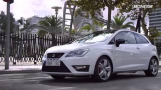 Seat Ibiza Cupra Facelift isi face aparitia