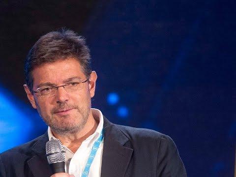 Rafael Catalá - La justicia al servicio de la libertad y los ciudadanos