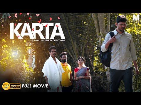 KARTA | FULL MOVIE | JAGAN RACHAKONDA | KARTHIK POTHARLA | AKHILA SURESH DUDAM | 2020