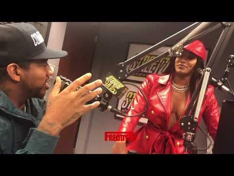 Joseline Hernandez talks about her Nicki Minaj Cardi B Migo's Song