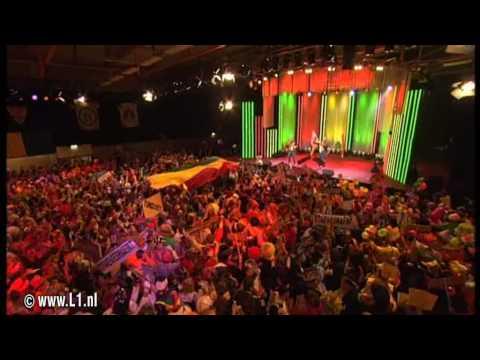 LVK 2009: nr. 8 - Paul & Leo - Hang de vaan oet (Heerlen)