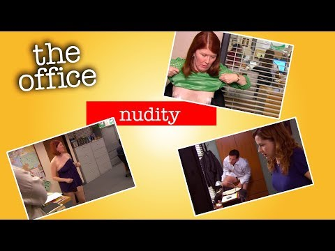 Nudity - The Office US