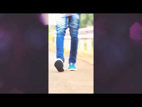 Hey Pennae Pn Nenjil Saainthu  // Walk Short Video