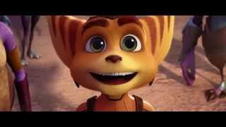 Nonton Ratchet & Clank | official trailer #1 (2016) Film Subtitle Indonesia Streaming Movie Download