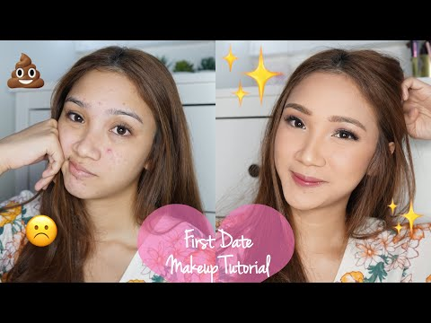 FirstDate Makeup Tutorial | MAYBELLINE ONE BRAND