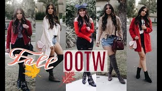 Nonton Fall Outfits Of The Week 2017 Trends   Ideas Film Subtitle Indonesia Streaming Movie Download