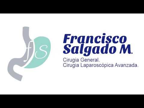 Dolor Abdominal Agudo - Dr Francisco Salgado