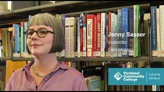 Jenny Sasser Video