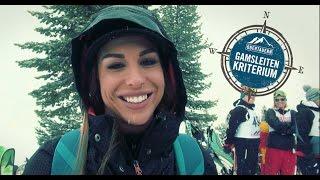 Das letzte Winter Video vor dem Sommer
