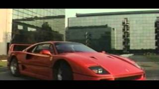 Ferrari F40 - Part 01 - Dream Cars