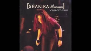 Video ►AB -  Shakira – MTV Unplugged (2000) MP3, 3GP, MP4, WEBM, AVI, FLV Juli 2018