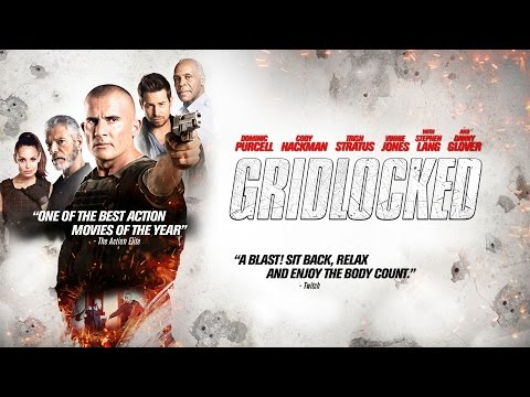 Gridlocked (Trailer)