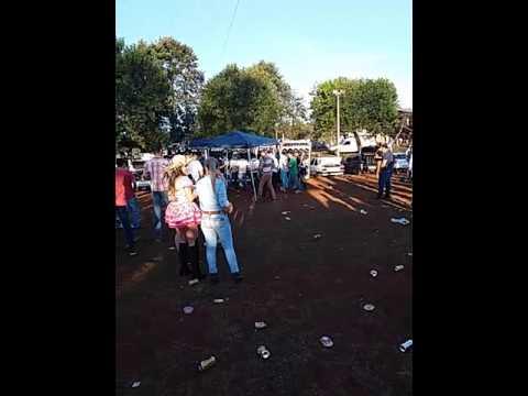 DUCATO EXTREME TOCANDO FORTE EM VERE.# FESTA caipira  VERE.