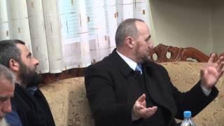 Hoxhë Musli Arifi tregon për një vizitë që ja bën Shejh Albanit