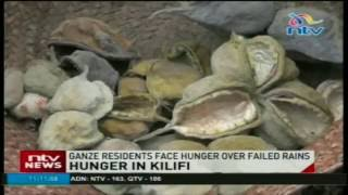 Kilifi Kenya  city photos : Ganze residents in Kilifi face hunger over failed rains