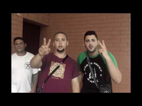 Dirty Porko x Patriarca 930 - Un cuarto de hora ( Prod. Clas Beats) Videoclip (видео)
