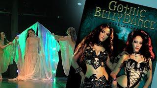 Gothic Bellydance: Revelations instant video / DVD at WorldDanceNewYork.com :  belly dance