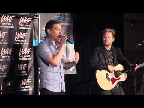 Shinedown: Live At The Colonnade Hotel