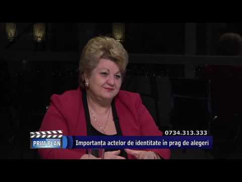 Emisiunea Prim-Plan – 8 decembrie 2016