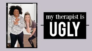 My Therapist Is Unattractive w/ Melisa D. Monts | DBM by Meghan Rienks