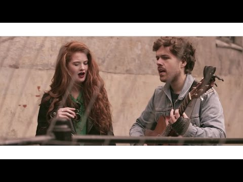 RAWCOUSTIC ONE | Debrah Scarlett & Kristian Kristiansen - Heard it through the grapevine