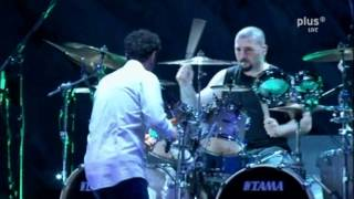 System Of A Down - Forest - live @ Rock am Ring 2011 HD
