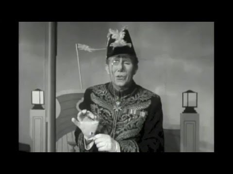 Jørgen Reenberg (1962) - Admiralens Vise