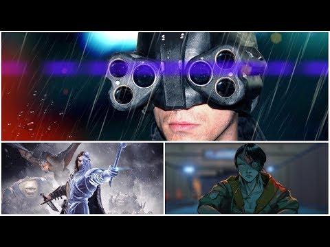 Новые слухи о Cyberpunk 2077 | Игровые новости