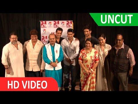 UNCUT | Sushant Singh Rajput & Nadira Babbar At Opening Ceremony Of Rang Parwaaz Mahotsav