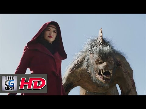 "CGI & VFX Showreels: ""Chronicles Of The Ghostly Tribe"" - By Dexter Studios"