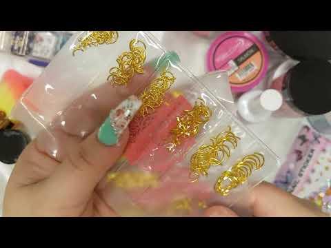 Decoracion de uñas - #compras # todo de #uñas 2019 tienes que verlo