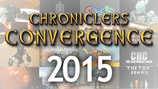 Nonton Chroniclers  Convergence 2015 Film Subtitle Indonesia Streaming Movie Download