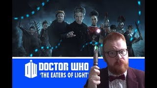 Continuing on with the Doctor Who review's with Series 10 episode 11, here are my thoughts! Subscribe and comment down below!www.facebook.com/TheGingerGeek06