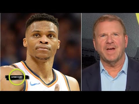 Video: Tilman Fertitta applied his '95/5 Rule' to the Rockets this offseason | Outside the Lines