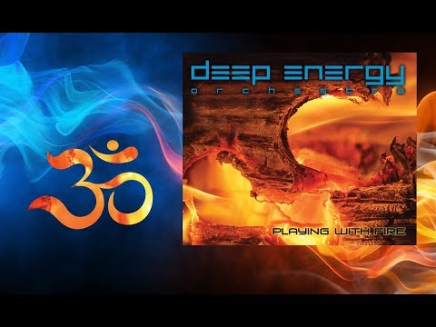 Deep Energy Orchestra -  Playing With Fire (Promo #2) online metal music video by DEEP ENERGY ORCHESTRA