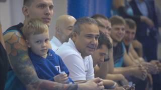 «Астана» баскетбол клубының тұсаукесер рәсімі 2017/2018