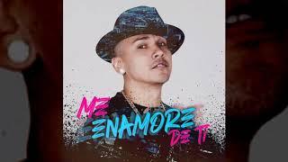 Flex (Nigga) - Me Enamoré De Ti ( iTunes )