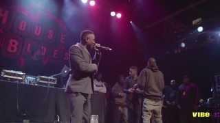 Kendrick Lamar Freestyle With Fan