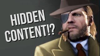 MGSV IS UNFINISHED, FUTURE TV SCREENS, & MORE