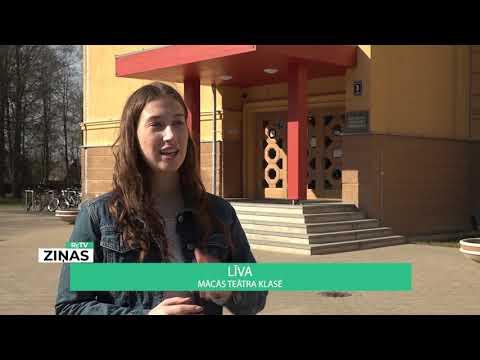 Latvijas bērnu un jauniešu teātru festivāls arī šogad notiks attālināti