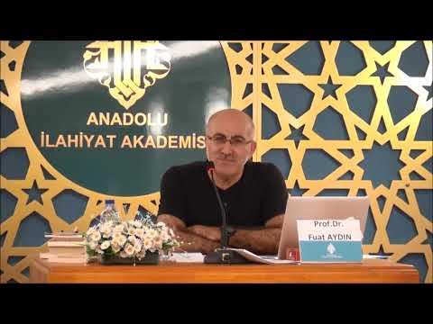 Prof. Dr. Fuat AYDIN - Düşünür; İsmail Raci El Faruki