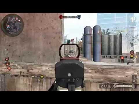 Warface КВ _-- Ликвидатор--_ VS _34_Регион (видео)