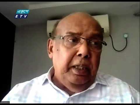 ETV Business - মোশতাক আহমেদ সাদেক-সাবেক প্রেসিডেন্ট, ডিবিএ