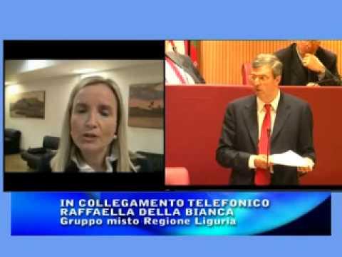 REGIONE LIGURIA : LE SPESE DI ARTE EX CASE POPOLARI