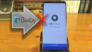 Remap Bixby Button Samsung Galaxy S8, any app and No RootProgram:BXActionDownload:https://play.google.com/store/apps/details?id=com.jamworks.bxactions