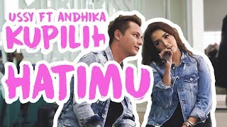 Kupilih Hatimu - Andhika Ft Ussy Live at Main Stage Detikcom