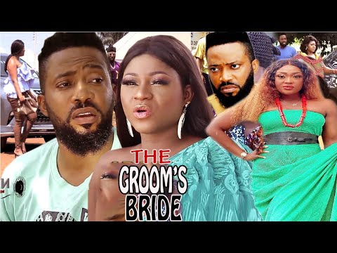 D GROOM'S BRIDE 9&10 - (TRENDING MOVIE) FREDERICK LEONARD 2021 LATEST NIGERIAN MOVIE