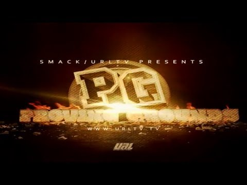 URL Battle Rap Arena has a PG Recap (FULL SHOW)