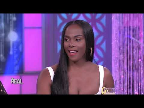 """PART ONE: Tika Sumpter on """"Mixed-ish"""" and """"Sonic the Hedgehog"""""""