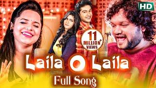 image of Laila O Laila | Title Track-Studio Version | Sarthak Music's 22nd Movie LAILA O LAILA
